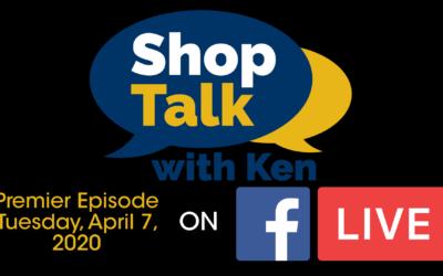 Shop Talk with Ken Premier